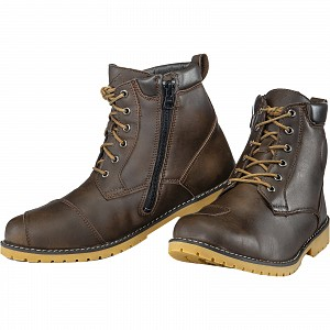 Bottes Agrius Victor WATERPROOF BROWN 510852944 Touring MC
