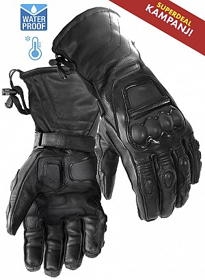 ATA BLACKOPS WINTER WATER AND WINDPROOF SKINNHANDSKAR