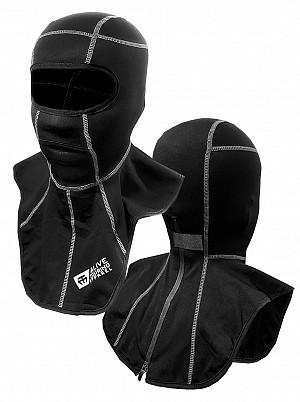Capuche de casque anti-tempête Premium Storm Hood STL-1