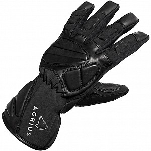 AGRIUS Warp Leather Moto 510220106 GANTS MC