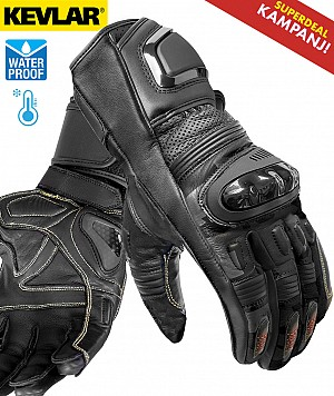 GANTS KEVLAR INFINITY PRO WATERPROOF MC