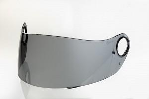 VISIR pour casque RC590 mc