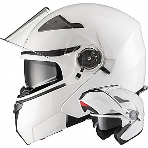 MOTO GLOSSWHITE 1003 D'AGRIUS FURY FLIP