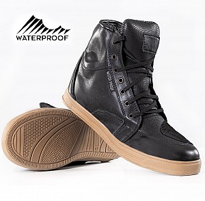 TREX SNEAKERS SNEAKERS WATERPROOF MC BOOTS 6058