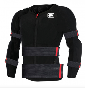 VESTE DE PROTECTION ATA DE NIVEAU 2 DE LA FORCE