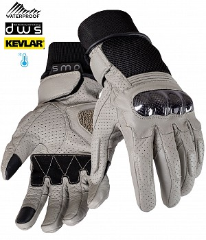 GANTS IMPERMÉABLES MC KEVLAR DUAL WEATHER CULT PRO