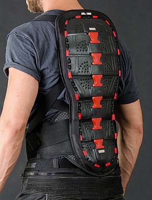 Protection dorsale Ultimate Ultimate Backprotector
