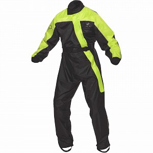 Black Beacon Waterproof Rain HI-VIS-2504 Support de pluie