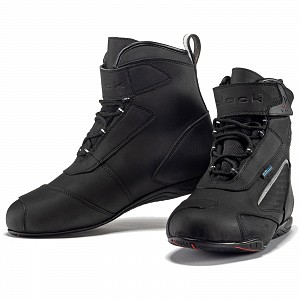 Bottes Black City Ankle 5270 WP mc