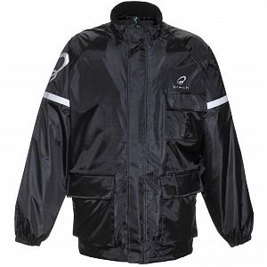 Black Spectre Waterproof BLACK-0104 Regnjacka étanche à la pluie
