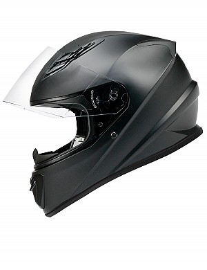 CASQUE BNO INTEGRAL X4 NOIR MATT MC
