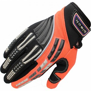 Gants de motocross Black Claw PINK 5234-1206 GANTS DE MOTocross